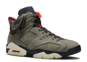 Air Jordan 6 'Travis Scott'