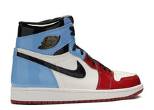 Load image into Gallery viewer, Air Jordan 1 'Fearless'