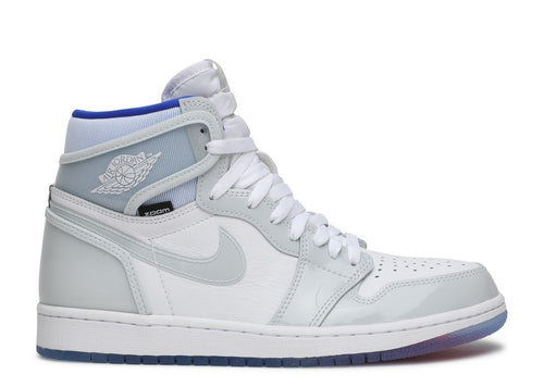 Air Jordan 1 Zoom 'Racer Blue'