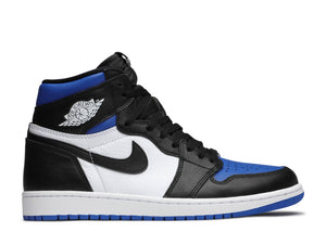 Air Jordan 1 'Royal Toe'