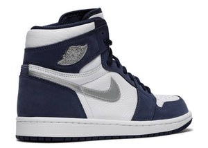 Air Jordan 1 'Midnight Navy' CO Japan (2020)