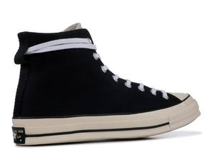 Converse x Fear of God Essentials 'Black'
