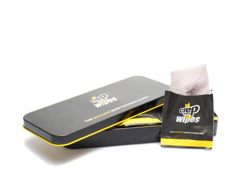Crep Protect 'Wipes'