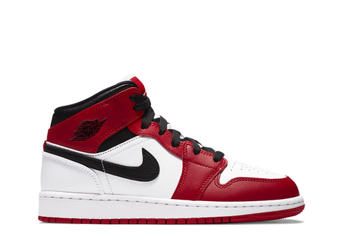Air Jordan 1 Mid 'Chicago' (2020)