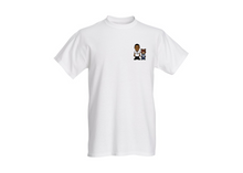 Load image into Gallery viewer, Mokum Prix 'Graduation Bear' T-shirt