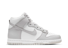 Load image into Gallery viewer, Nike Dunk High White Vast Grey (2021)