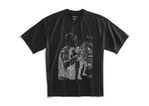 Air Jordan Travis Scott T-shirt 'Black'