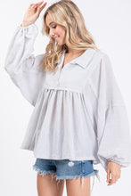 The Meghan Top