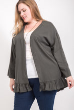 The Cynthia Cardigan