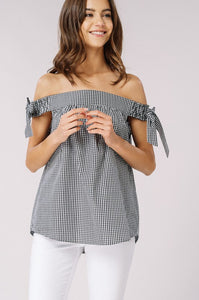 The Jenna Top