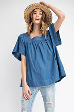 The Yara Top