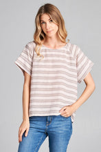 The Maureen Top