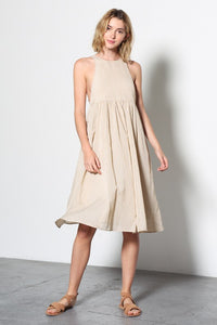 The Simone Midi Dress