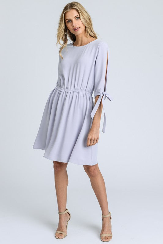 The Marion Dress