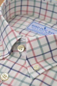The Ogden Dress Shirt by Bird Dog Bay