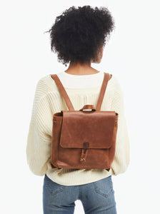 The Kene Backpack by Able