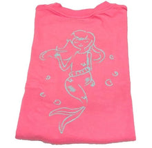 Mermaid Tee by Mustard and Ketchup Kids
