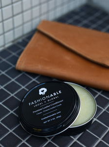Leather Conditioner by ABLE