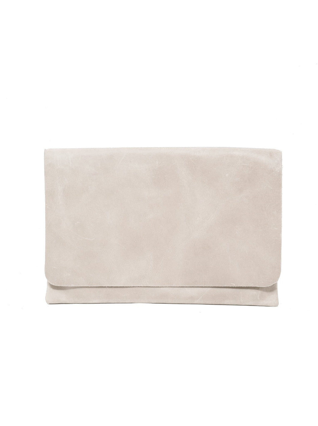 The Mare Zip Clutch by Able