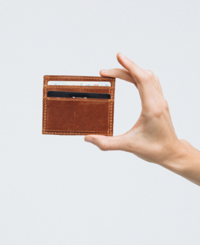 The Tesfa Wallet by ABLE