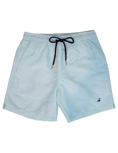 Swim Trunks in Antigua by Properly Tied