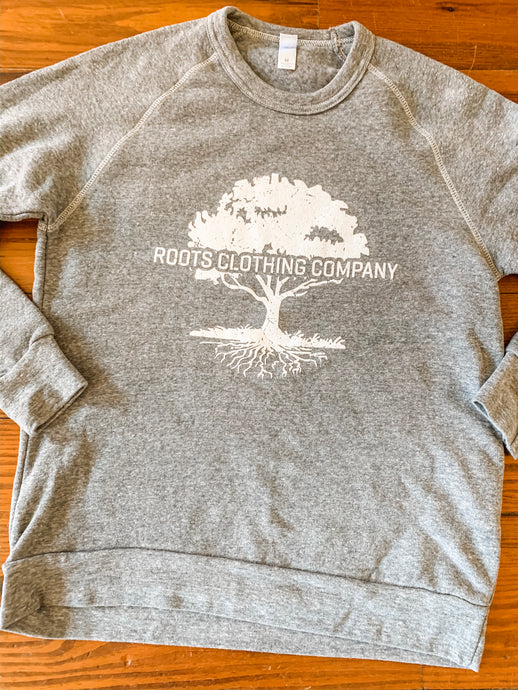 Roots Clothing Company  Sweatshirt