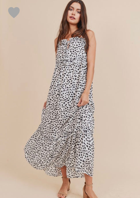 The Stacie Maxi
