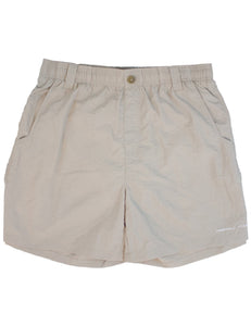 Mallard Shorts in Khaki by Properly Tied