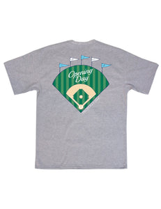 Lil Ducklings Opening Day Short Sleeve by Properly Tied