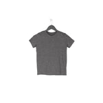 Plain Half Sleeve Tees for Toddlers