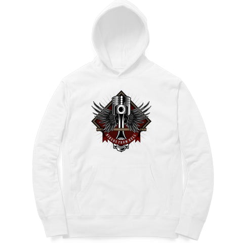Bikers from Hell Hoodie