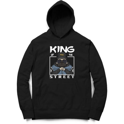 King of the Street Hoodie