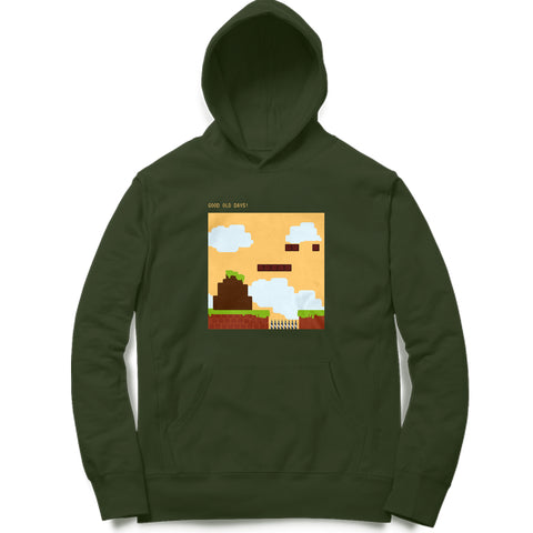 Good Old Days Hoodie