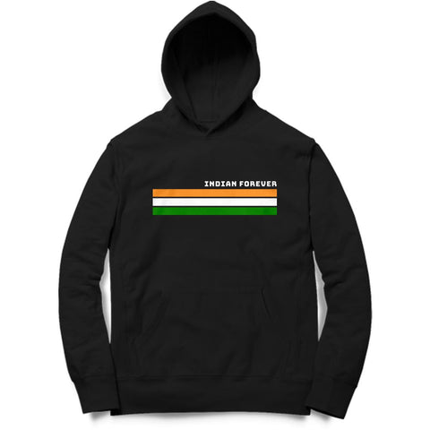 Indian Forever Hoodie
