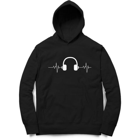 Music In My Beats Hoodie