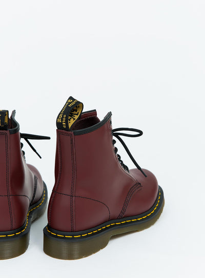 Dr. Martens 1460 Cherry Boots - LIMITED OFFER