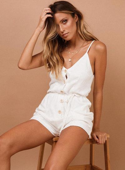 Ice Breaker Playsuit