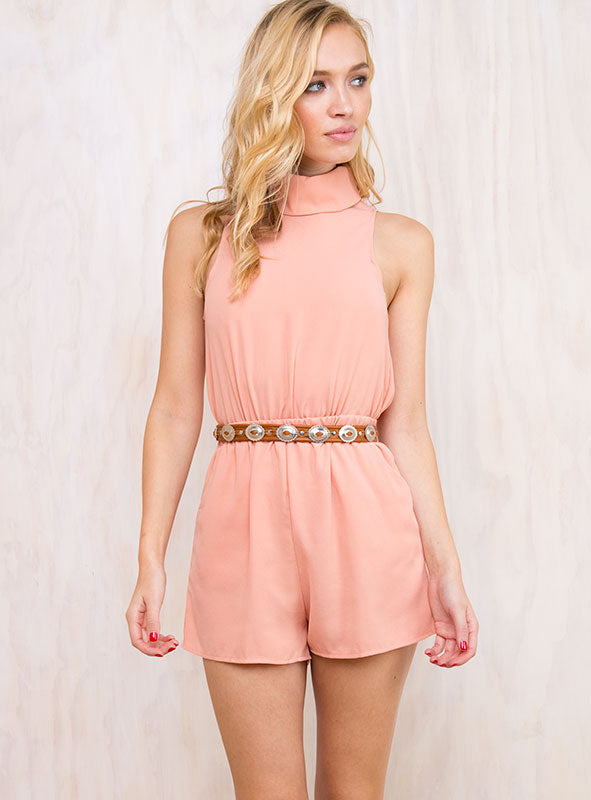 Amazed Playsuit