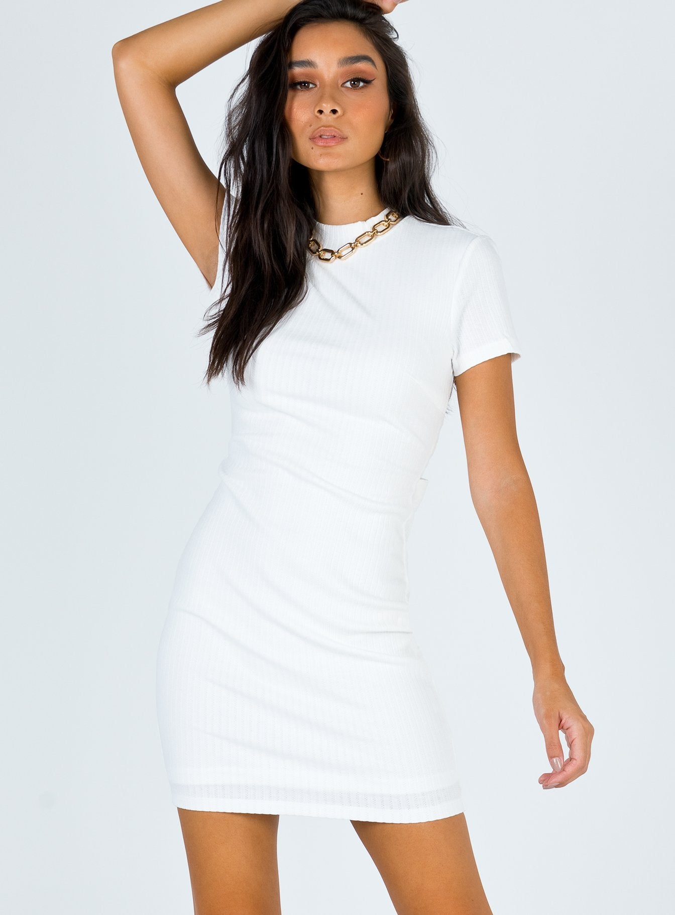 Adolorata Mini Dress
