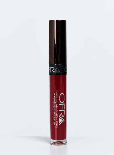 Ofra Cosmetics Long Lasting Liquid Lipstick Atlantic City