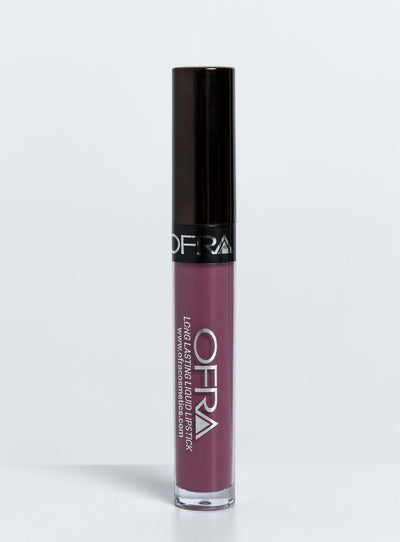 Ofra Cosmetics Long Lasting Liquid Lipstick Unzipped