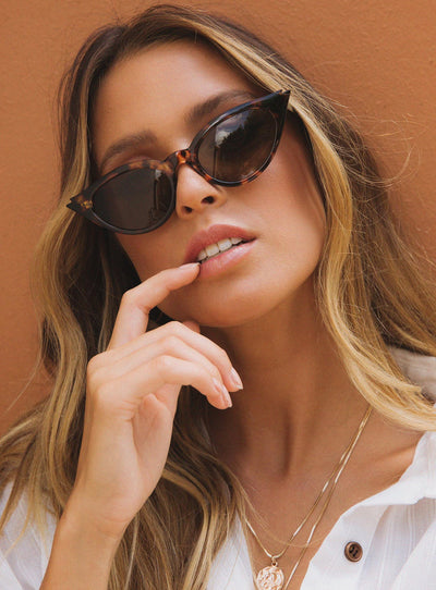 The Sophia Sunglasses Torte