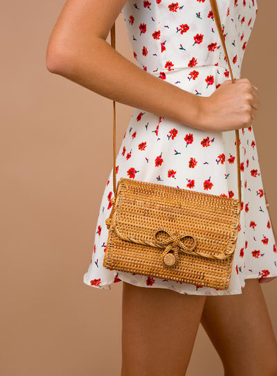 Woven Dream Bag