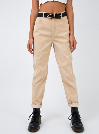 The Kaia Pants