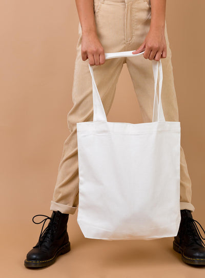 AS Colour Carrie Tote Cream
