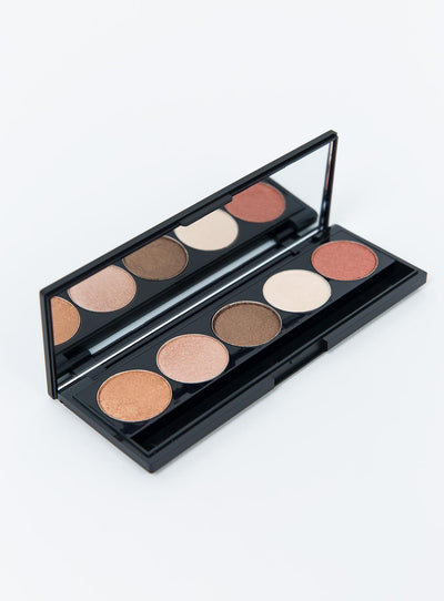 Ofra Cosmetics Signature Palette - Radiant Eyes