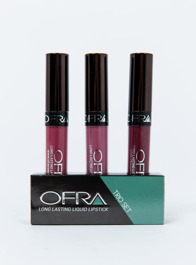 Ofra Cosmetics Me, Myself and I Lip Set
