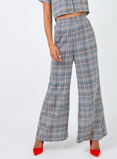 Maple Mischief Pants