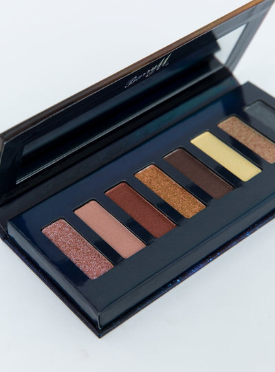 Barry M Meteor Storm Eyeshadow Palette