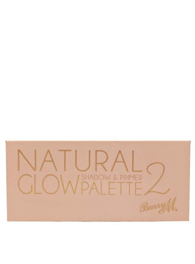 Barry M Natural Glow Palette 2